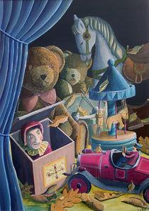 Vergessene Kindheit von Roland H. Palm
