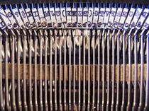 Schreibmaschinentypen by Roland H. Palm