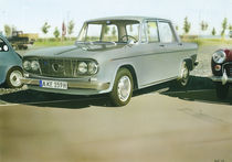 Lancia Fulvia Limousine