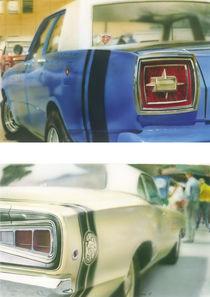 2 Autos