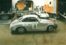 Porsche 356 von Olaf Karl
