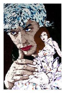 Sauvage & Lolita by Rafael Springer