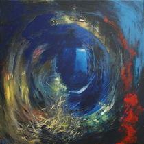 Auferstehung by Edith Ascher