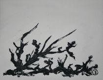 Abstrakt von Birgit Oehmig