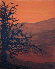Dürre von Birgit Oehmig
