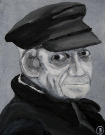 Helmut Schmidt von Birgit Oehmig