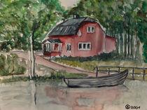 Urlaubstraum Schweden von Birgit Oehmig