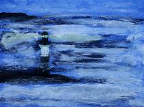 Heimweh nach Meer von Birgit Oehmig