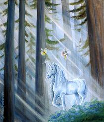 Legendary Woods von Yvonne Onischke