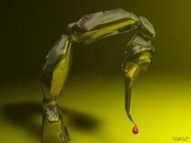Scorpion Sting by Eric Nagel