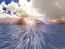 Mystery Sea von Eric Nagel
