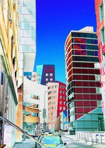 Hafenstadt by artstyle-henning-o