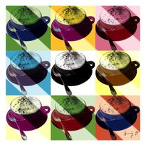 Cappuccino by Henning O. ( Ociepka )