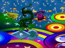 Rainbow von Henning O. ( Ociepka )