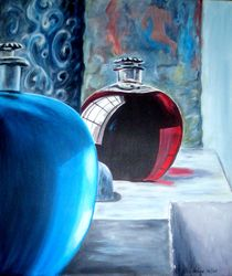 Parfum by Ulrike Sallós-Sohns
