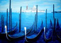 buon giorno Venezia von Ulrike Sallós-Sohns