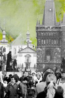 Prag I von Ana Matt