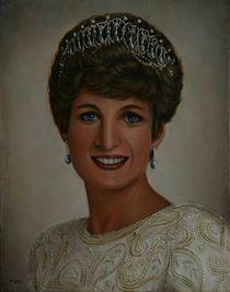 Lady Diana by robert schulze