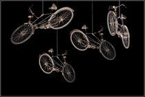 mobile flycicle by Ewald Gynes