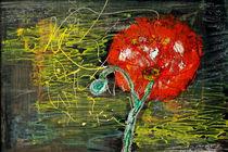 La Vie En Rose - Edith Piaf von Géza Székely