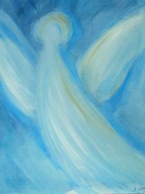 Engel der Leichtigkeit von Birgit Albert