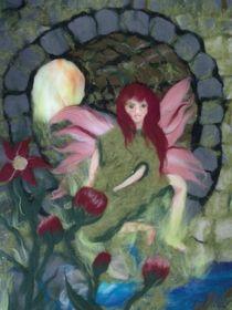 Elfe  by Birgit Albert