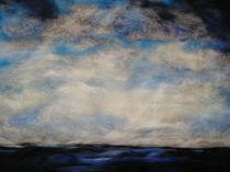 blauer Himmel by Birgit Albert