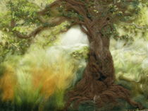 Baum von Birgit Albert