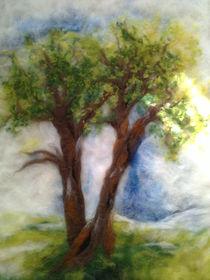 Bäume von Birgit Albert