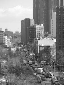 New York 4 von Stefan Schulz