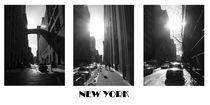 New York 2 von Stefan Schulz