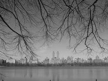 New York Skyline von Stefan Schulz