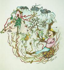 Erdmensch by Nikola Hahn