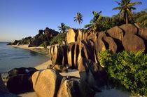 Seychellen by Wolfgang Fuchs