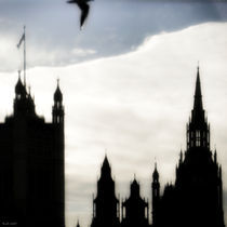 Westminster by Antje Bormann