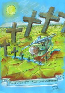 Agricultural by Borta Ovidiu Ambrozie BOA