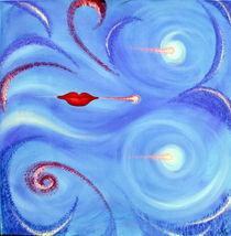 Rot kuesst Blau by joloeffler