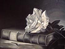 White Rose von DS Schneemann