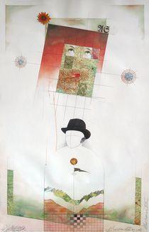 Borsalino As von Peter Schneider-Rabel