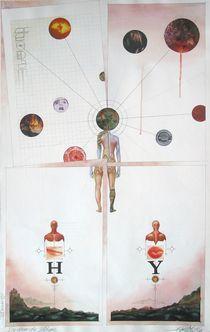 Der Herr der Dinge by Peter Schneider-Rabel
