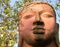 Buddha von Premdharma S. Gartlgruber