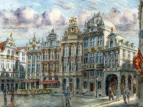 Bruxelles II von Ronald Kötteritzsch