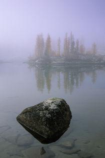 Leprechaun Lake by Gilbert Weidinger