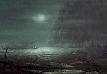 Der Phantomsee von Tobias Goldschalt