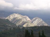 Berge von Raymond Zoller