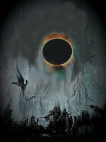 schwarze Sonne von Marlies Eifert
