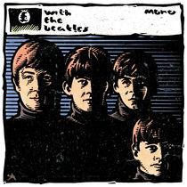 Cover 1963 von Mychael Gerstenberger