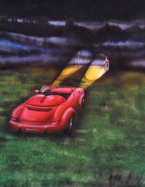 nightgolf by Mr. TSCHUWIE