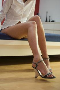 Long legs 1 by Dirk Schäfer