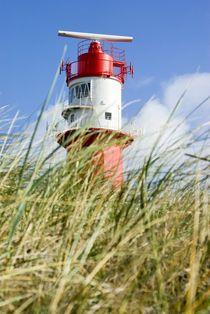 Elektrischer Leuchtturm  by Dirk Schäfer